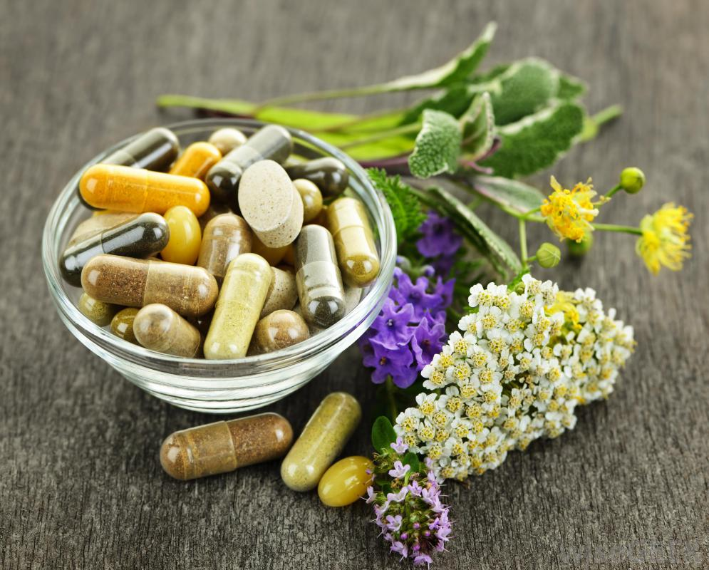 Herbal supplements for bigger breasts