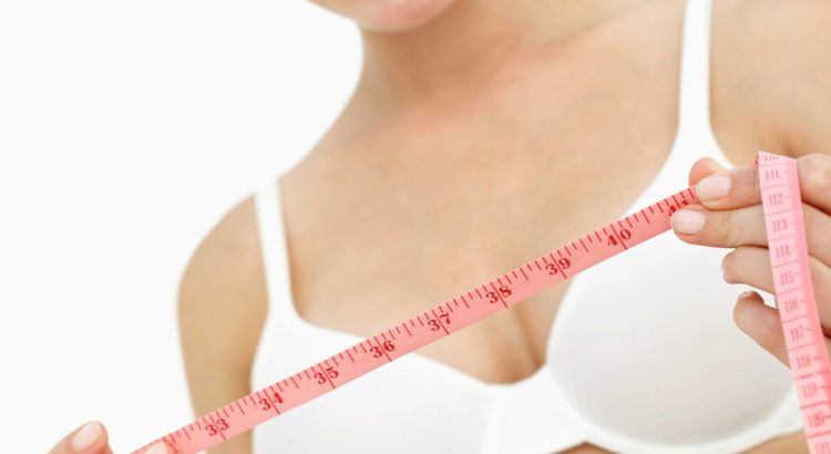 How to increase breast size?