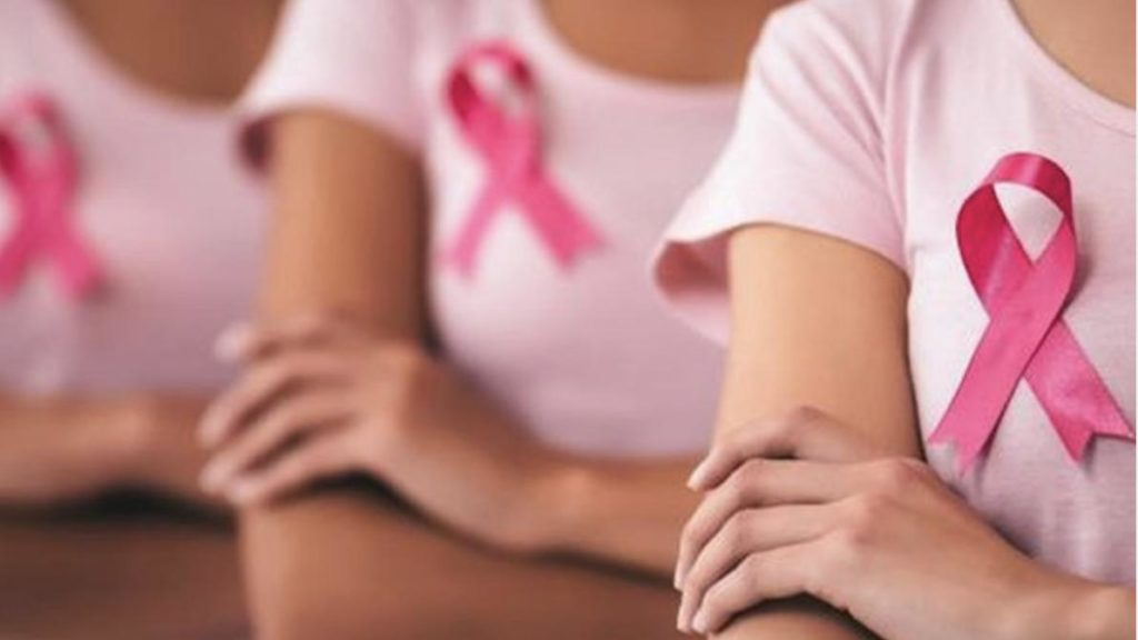 Breast cancer check