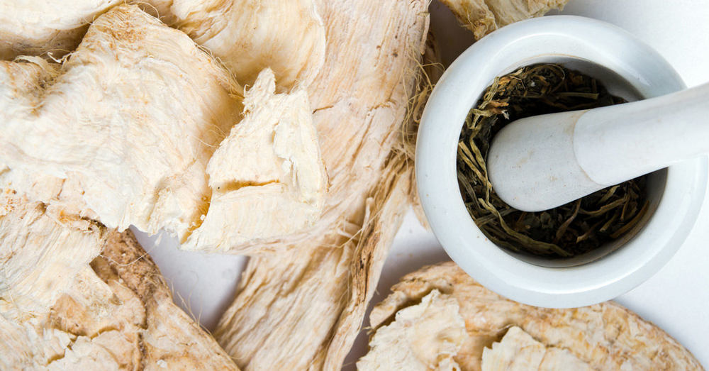 Pueraria Mirifica: Source of Phytoestrogens